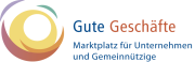 Gute-Geschäfte-Marktplatz 2012, Veranstaltungsinformation Bunternehmen,